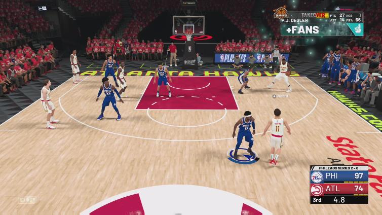 r1nr playing NBA 2K19